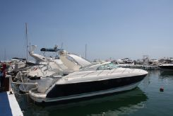 1999 Fairline Targa 43