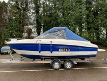 2006 Bayliner 652 Cuddy