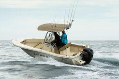 2021 Scout 195 Sportfish