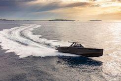 2017 Evo Yachts R4 WA
