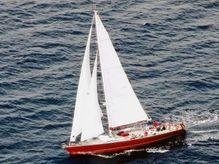 1991 Vr Yacht Vallicelli ULDB 65