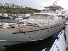 1976 Baglietto 28