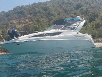 2002 Bayliner 285 Cruiser