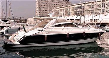 1999 Princess V 55