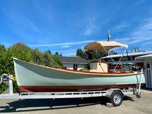 2014 Stimson Ocean Pointer Launch