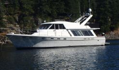 1987 Bayliner 4550 Pilothouse MY