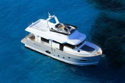 2021 Beneteau America Swift Trawler 50