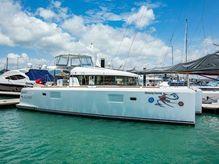 2016 Lagoon 40 Motor Yacht