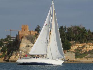 1999 Nauticat 515