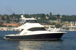 2014 Riviera 50 EB