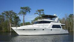 2007 Pama LX540 Motor Yacht