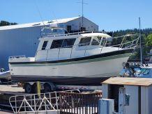 2009 Seasport Commander 2800