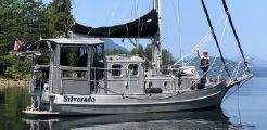 2009 Custom Pilothouse Cutter