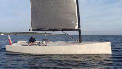 2012 M Boats FRESET 32 custom