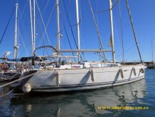 2007 Dufour 485 Grand Large