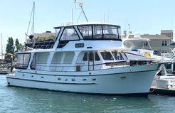1981 Cheoy Lee Westlake Motor Yacht