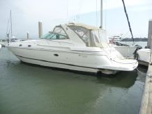 1998 Cruisers Yachts 4270