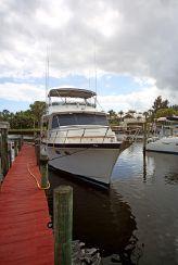 1987 Defever 53 POC Motor Yachts