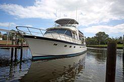 1987 Defever 60 POC Motor Yachts