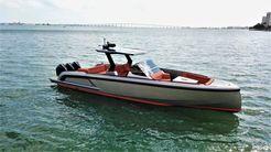 2020 Vanquish Yachts VQ 40