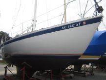 1979 Endeavour 32