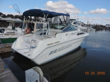 1992 Sea Ray 27 Sundancer