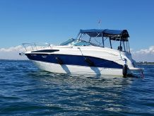 2008 Bayliner 265 Cruiser