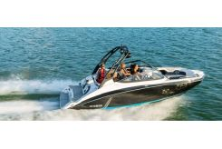 2021 Yamaha Boats SX210