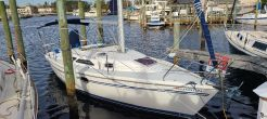 2005 Catalina Mark 28