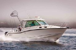 2018 Boston Whaler 315 CONQUEST PH