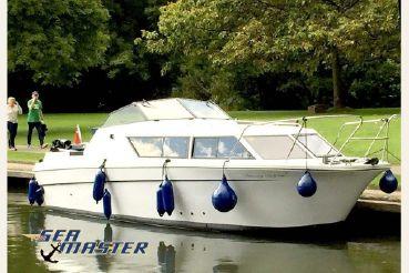1974 Seamaster 813