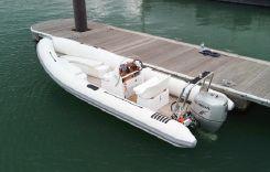 2000 Ribtec Riviera 6m