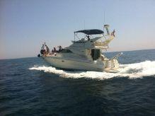 2003 Sea Ray 435 sedan
