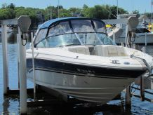 2002 Sea Ray 290 Bowrider