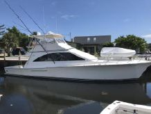 2001 Ocean Yachts Sport Fisherman
