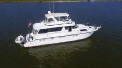 2000 Jefferson Marquessa 56 Extended Deckhouse