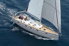 2012 Bavaria 55 Cruiser