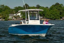 2021 Sea Hunt Ultra 255 SE