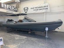 2017 Sacs Marine STRIDER 10