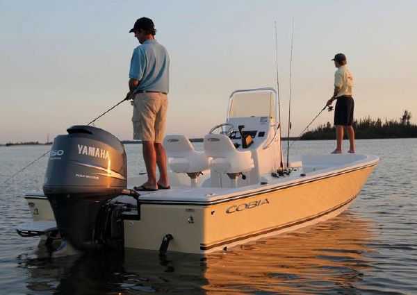 Cobia 21 Bay image