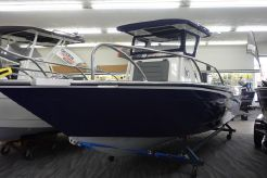 2021 Extreme Boats 745 Center Console 24ft