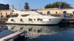 2004 Ferretti Yachts Ferretti 460