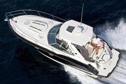 2022 Monterey 335 Sport Yacht