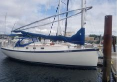 1985 Nonsuch 30