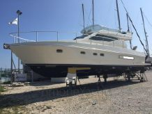 1997 Ferretti Yachts 430