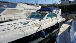 2000 Fairline Targa 48 Open