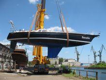 2008 Sailboat SMY 54