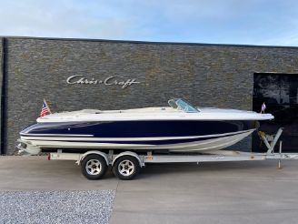 2003 Chris-Craft Corsair 25