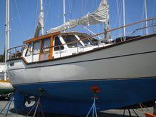 1986 Nauticat Motorsailer
