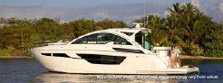 2021 Cruisers Yachts 50CANTIUS